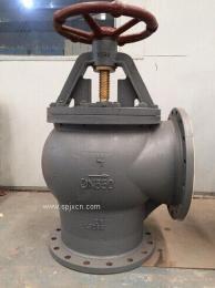 船用法兰铸钢通海阀GB/T2029-80 CBM1041-81