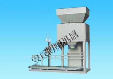 电子定量包装机/定量包装秤