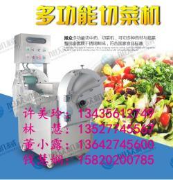多功能切菜机 小型切菜机