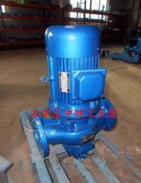 制造ISG立式管道泵