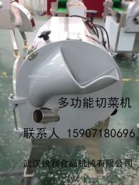 武漢銳利RL-812全不銹鋼切片絲丁機