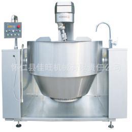 山西 厂家直供夹层锅 餐饮机械设备电炒锅 电磁炒锅 大炉灶