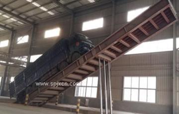 卸车机-快速卸车