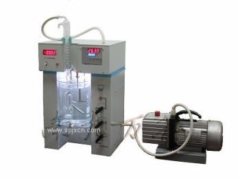 饱和蒸气压测定实验装置