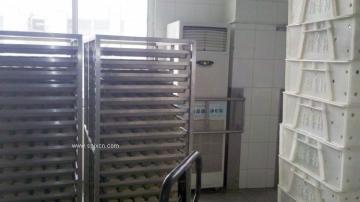 移动式NICOLER净化机|食品厂专用NICOLER净化杀菌机
