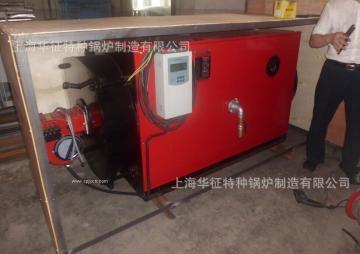 采暖卧式电加热热水锅炉 720~1050kw