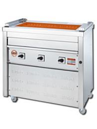 日本HIGO-GRILLER  3P-215 日式烧烤炉