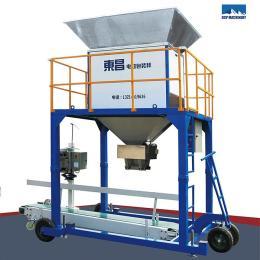 化肥定量包裝機