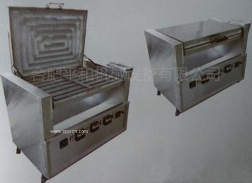 自動翻餅電餅鐺 廠家