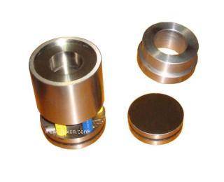 40T全自动粉末压片机模具、光谱压片机模具