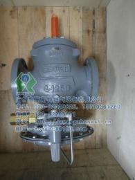 进口费希尔1098-EGR-125RF天然气调压器