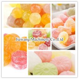 山西硬糖生產線生產廠家