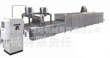 山西软糖生产设备厂家