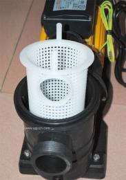 渔悦海水水产养殖设备增压水泵/塑料水泵ATP200