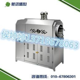 多功能电热炒货机|糖炒栗子滚筒炒锅|炒瓜子花生机器