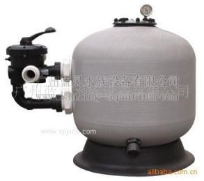 渔悦厂价直销德国技术沙缸过虑器/沙过滤器/沙缸AS800