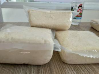 直销小康DLZ-420D豆干全自动拉伸包装机 产品图片
