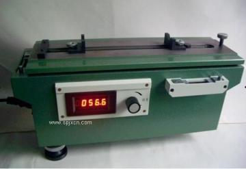 YN-101S数显型水平仪示值检定仪