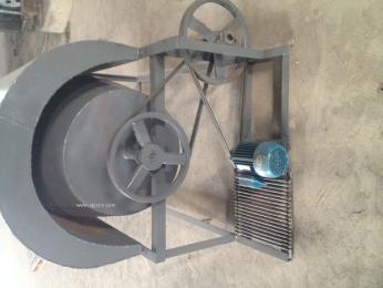 香油石磨設備-滾筒篩