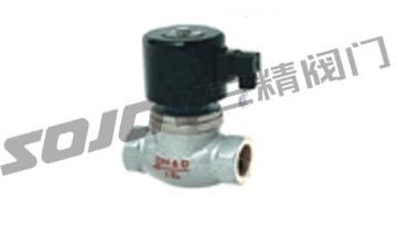 ZQDF不銹鋼電磁閥,螺紋電磁閥