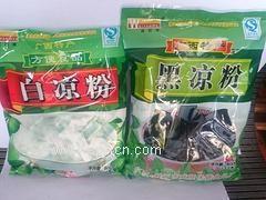 貴港具有口碑的白涼粉供應商——白涼粉加盟
