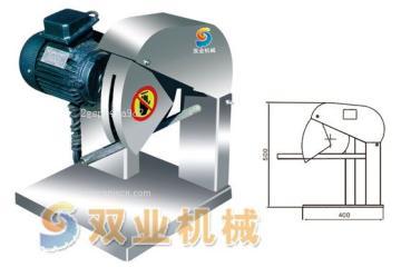 SY-FG30型 分割成型机