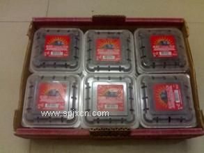气调连续包装机  小康牌全自动连续盒式气调黑莓包装机