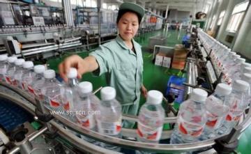500ml小瓶瓶装水生产线全套设备