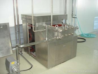 高压均质乳化机|高强度均质机设备
