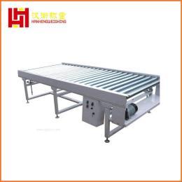苏州汉衡传送带电子秤工厂生产线专用传送带电子称厂家订制价格
