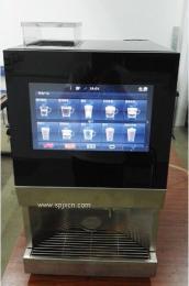 广州桌面全自动咖啡机