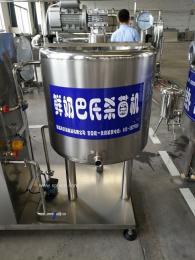 乳品生产线,牛奶加工设别,牛奶杀菌设备