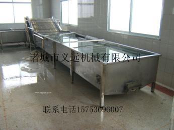 供应义远果蔬清洗机、蔬菜清洗机、水果清洗机、气泡蔬菜清洗机