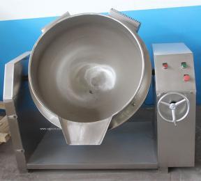 供应夹层锅