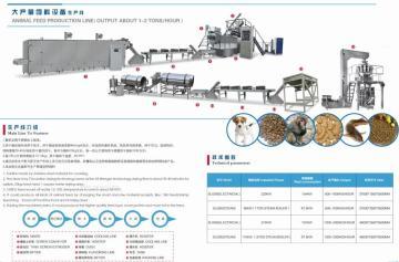 海参饲料生产设备