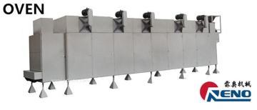 多层电烤箱