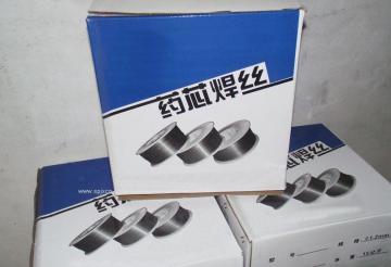 HT-YD58耐磨焊丝