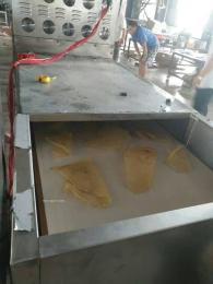 微波猪皮干燥设备 微波猪皮膨化 产品图片
