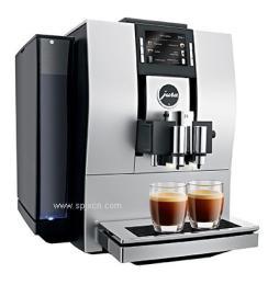 全自動咖啡機Z6