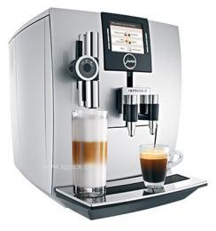 優瑞全自動咖啡機J9.3