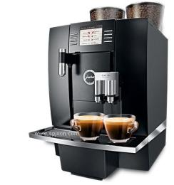 優瑞全自動咖啡機GIGA X8c