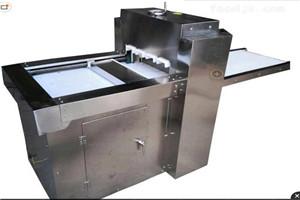 和义HY供应切片机 数控切片机 冷冻类分割设备 切块机 锯骨机 定制保修