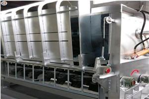 和义HY300型生猪刨毛机 液压刨毛机打毛机 屠宰机械设备