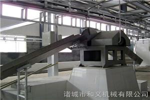 和义HY桥式劈半锯 往复式劈半锯 猪牛羊专业设备 山东和义制造批发