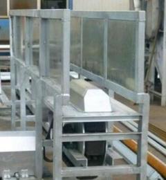 和義HY托腹式 托胸活掛機 屠宰機械 屠宰流水線設備 廠家定制