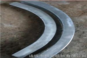 和義HY道岔 彎規 吊架滑輪 限位器 道岔定制 廠家定制