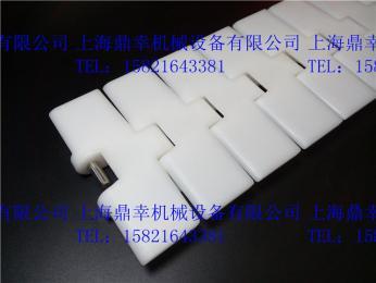 RT114链板,乳品包输送塑料链板龙骨链