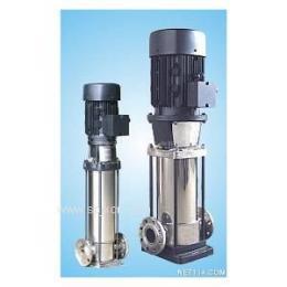 JGGC-N不锈钢泵