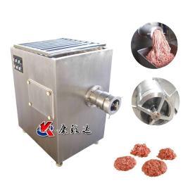 100型冻肉绞肉机
