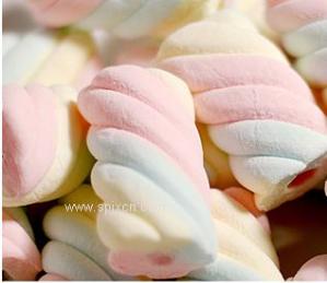 奎宏食品机械/供应机械自动棉花糖浇注生产线/棉花糖浇注生产设备